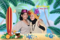 Birthday Miftah @CMYK Photobooth (1)