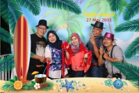 Birthday Miftah @CMYK Photobooth (2)