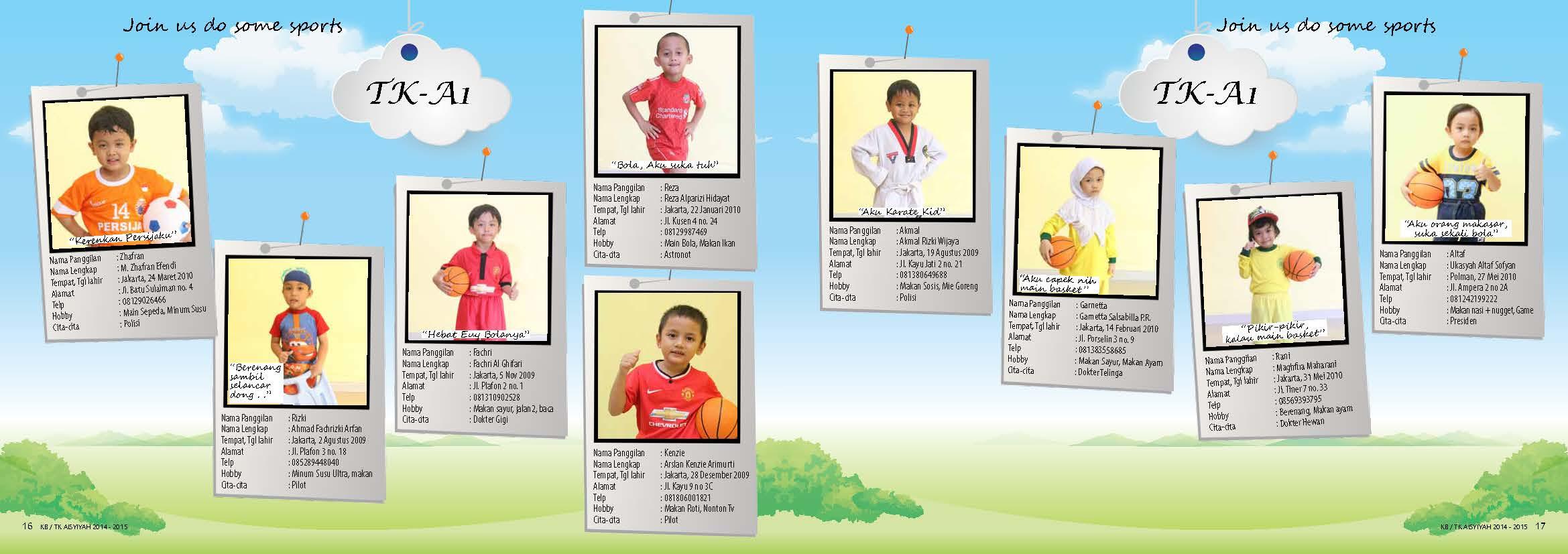 Album Kenangan TK Aisyiyah 2014-2015- (10)