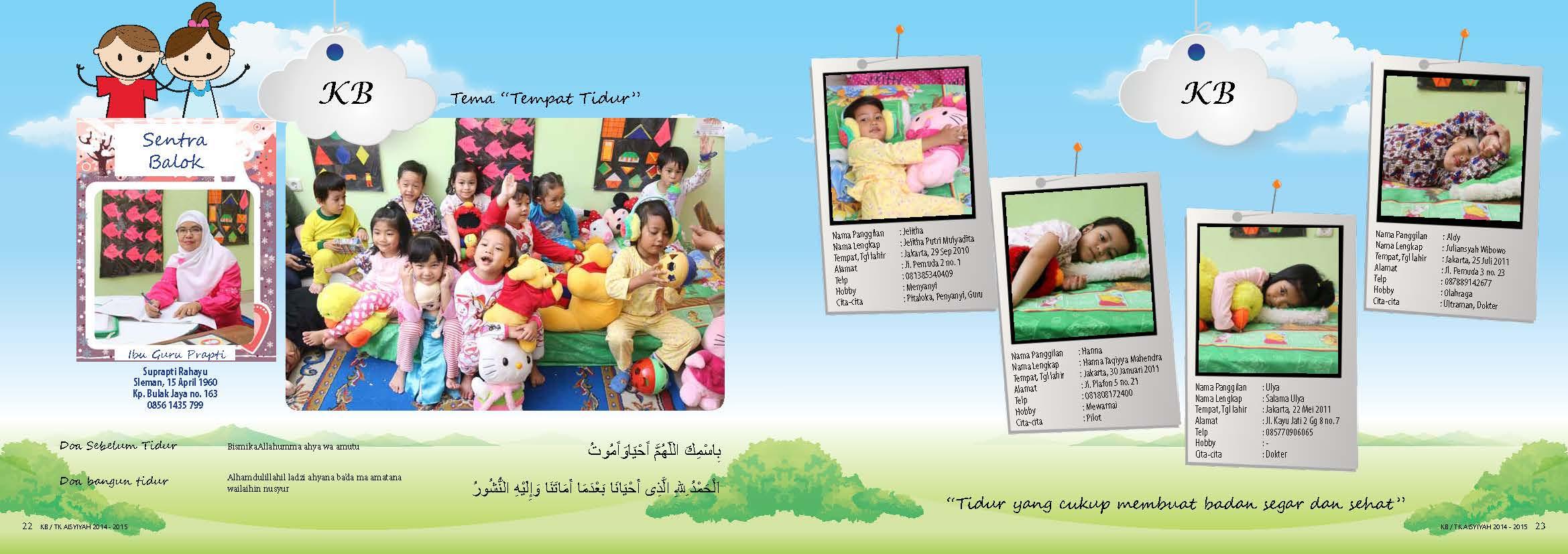Album Kenangan TK Aisyiyah 2014-2015- (13)