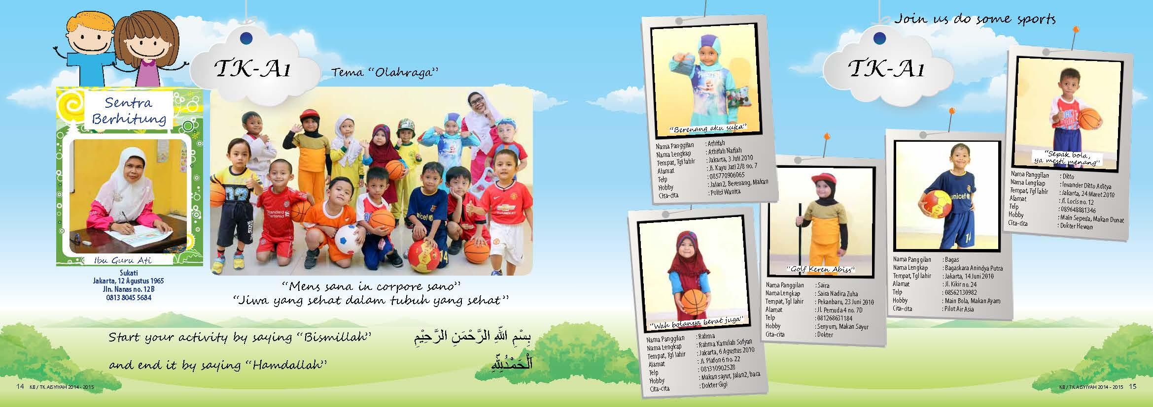 Album Kenangan TK Aisyiyah 2014-2015- (9)