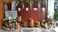 Dekorasi Tradisional by CMYK