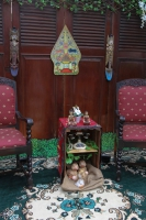 Dekorasi Photobooth Tradisional Jawa by CMYK