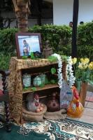 Dekorasi Photobooth Tradisional Jawa by CMYK