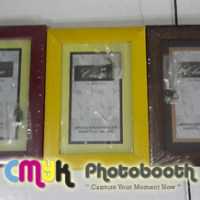Frame Photo 4R CMYK Photobooth