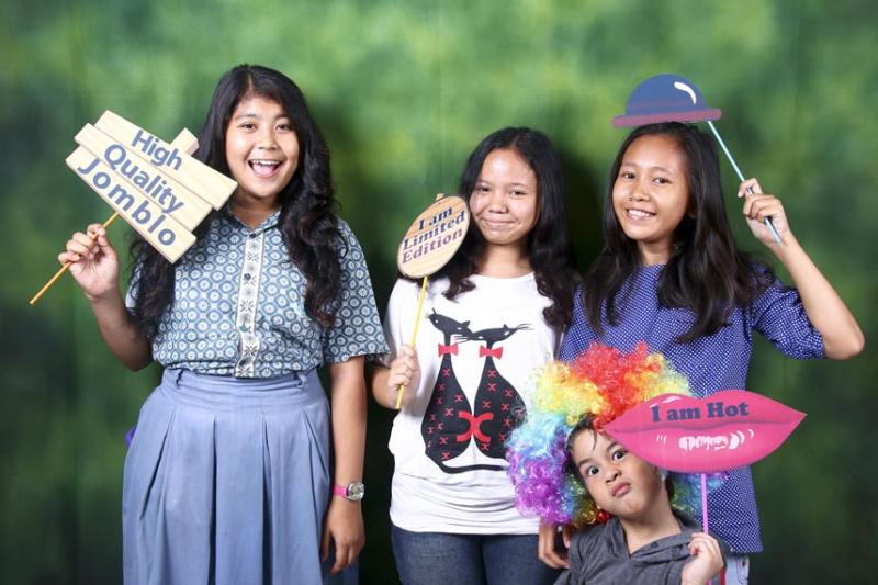 CMYK Photobooth SMU3