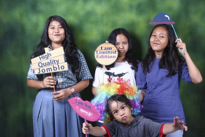 CMYK Photobooth SMU5