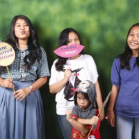 CMYK Photobooth SMU2