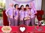 Yuni & Opan Wedding 1 Nov 2015 @Cibubur