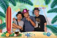 Birthday Miftah @CMYK Photobooth (18)