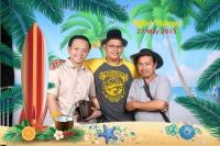 Birthday Miftah @CMYK Photobooth (4)