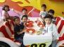 Birthday Party 14 Okt 16 @WooZania