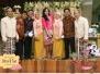 Citra & Tyo Wedding 11-10-15 @SMESCO TOWER