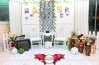 Tematik Dekorasi Photobooth by CMYK