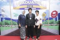 SMPN 1 Jakarta